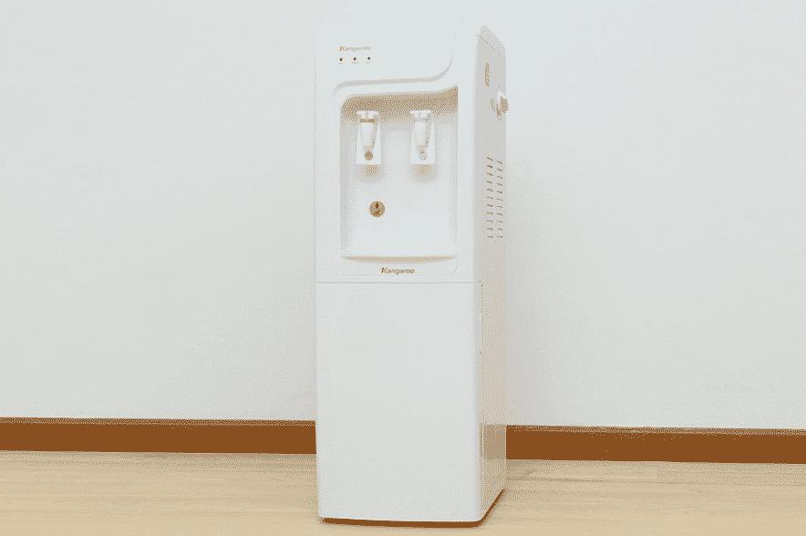 thiết kế Cây nước nóng lạnh kangaroo KG3331