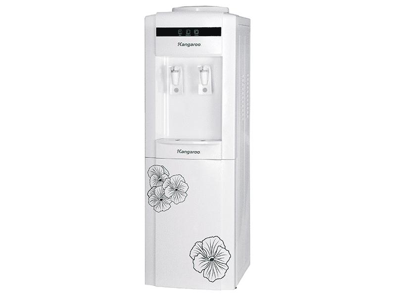 Thiết kế Cây nước nóng lạnh Kangaroo KG31H