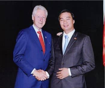Chủ tịch HĐQT Tập đoàn Kangaroo